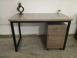 Linear Workstation And study table Smart and Modern