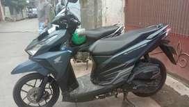Honda vario 150 cbs iss gres