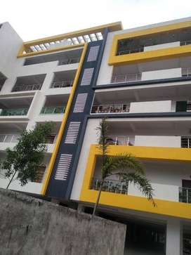Bank loans Residential Flat 100 meters from highway at chandanagar