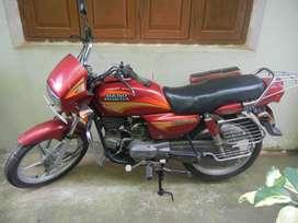 Hero Honda Splendor+