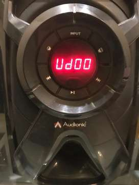 Audionic blutooth Speakers