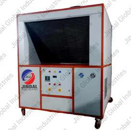 Manufacturer Of Industrial Water Chiller And Fully Steel Water Cooler