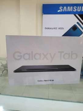 Samsung Galaxy Tab S7 Fe 5G New Original