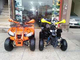 Petrol bike 6 number Size Latest model Atv Quad 4 wheel available here