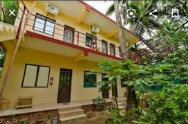 Guesthouse in Anjuna prime location