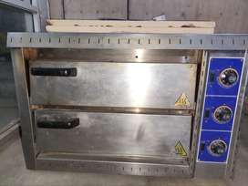 Electric Oven Single Phase