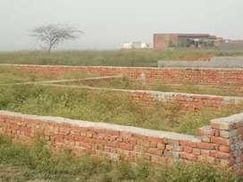 Investment plots available in Delhi NCR opposite noida sec.148