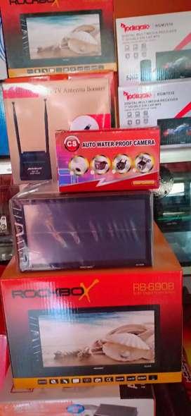 Grosir Paket Tv Mobil+Psang