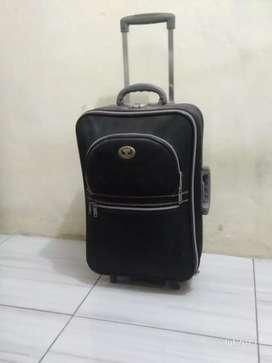 Jual tas koper dorong  merk Travel Time