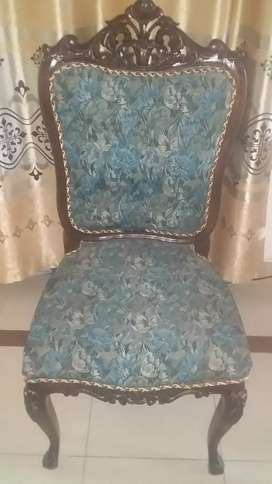 Furniture Table chairs