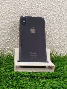 Iphone X 256gb in good condition