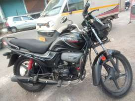 My bick is good condition