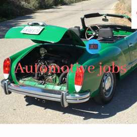Wanted mechanical engineer