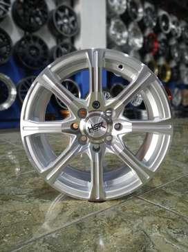 jual velg ring 14 elegant racing hsrwheel