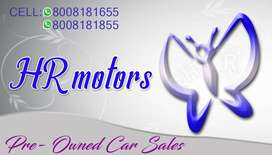 all  branded cars are available