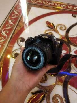 canon EOS 450D,nego