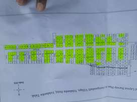 RESIDENTIAL SITES FOR SALE