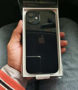 iPhone 12 64gb Black color sell/exchnge 11 pro max