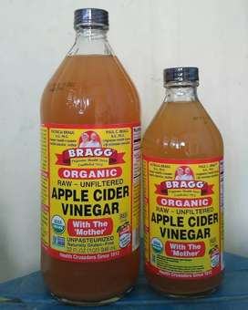 Cuka Apel Original