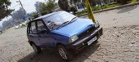 Maruti Suzuki 800 1999 chip wali rc aa only hor kuj ni