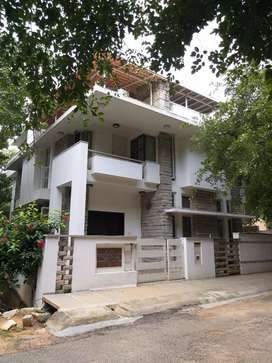 Independent house for rent 65000/-