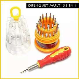 Obeng Magnetic 3 in 1