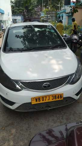 I want to sell my Tata zest commercial car.