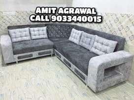 Febina model beautiful looking sofa!!