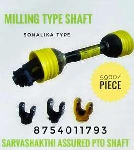 Sarvashakthi pto shaft for all Rotavator at 4799