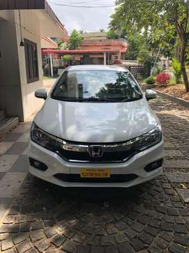 New Honda city for rental purpose contact:98953. 34300