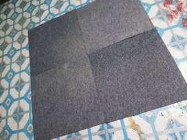 Karpet Lantai  Karpet Potongan second berkualitas