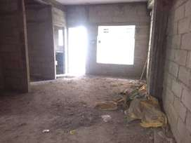 2Bhk Under Construction Flat For Sell at  Rukminigaon.