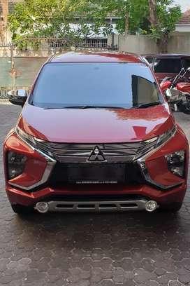 Xpander ULTIMATE AT merah 2018