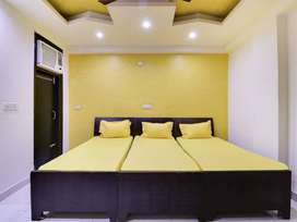 Zolo Majestic - 2 & 3 Sharing PG Accommodation for Ladies and Gents