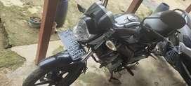 Jual motor bekas Yamaha Vixion 2013