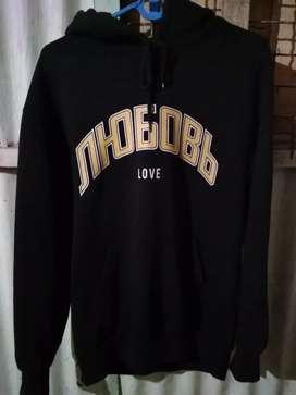 pullover hoodie h&m