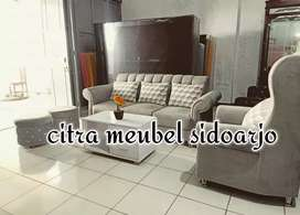 Sofa retro magical sda