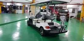 Jual mobil golf / golf car baru