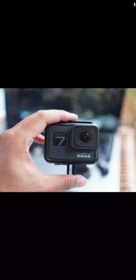 Kamera Gopro HERO 7 black FULLSET