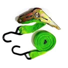 Tali krek trek belt rachet tie down