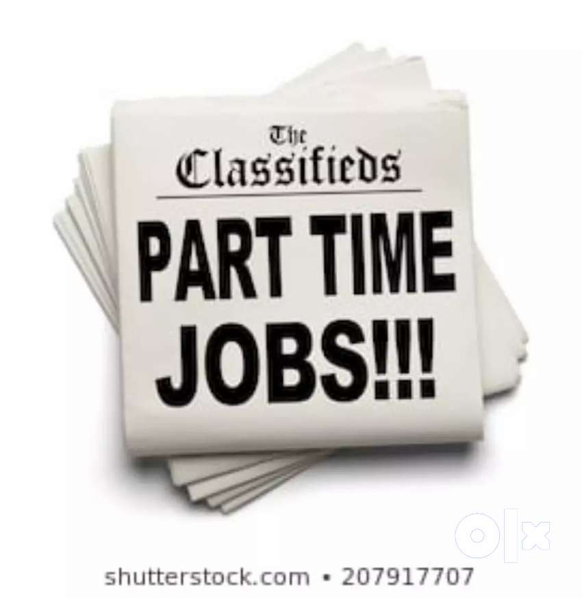 Part time Good Home Based Online Part Time job for Students 0