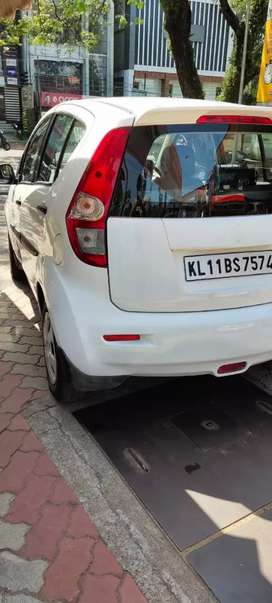 Maruti Suzuki Ritz 2016 CNG & Hybrids 80000 Km   re registered -DL