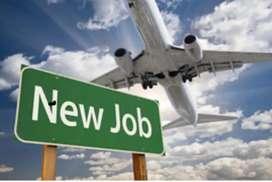 Bulk Jobs at Various Airports