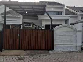 Rumah Siap Huni di Kedamaian