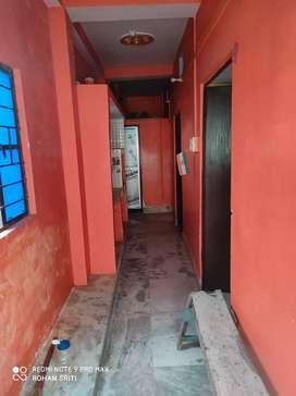3 room flat in churi market nala road