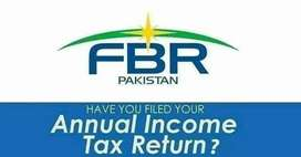 Income Tax Return 2020