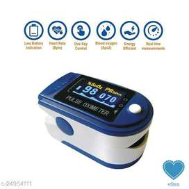latest Oximeter