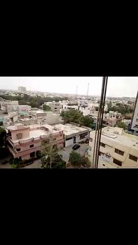 Flat for sale in Prime location of Gulshan-e-Maymar