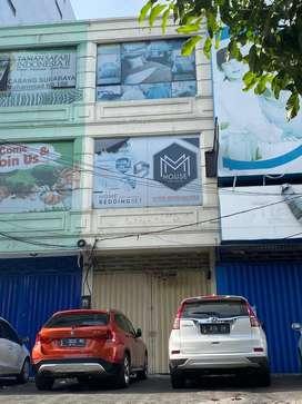 Ruko Nol Jalan Hr Muhammad Parkiran Pribadi Siap Pakai Ada 2 Jejer