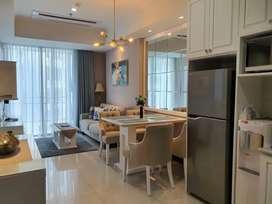 Disewakan Apartment Casa Grande Residences Phase II, Kota Kasablanka